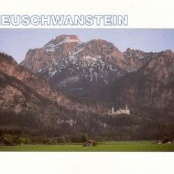 Postkarte-Ansichtskarte-Bayern-9007