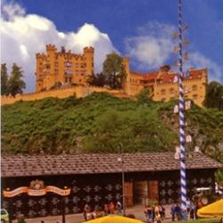 Postkarte-Ansichtskarte-Bayern-9016