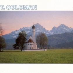 Postkarte-Ansichtskarte-Bayern-9074