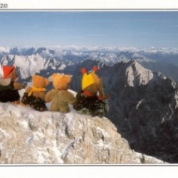 Postkarten Bayern