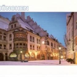Postkarten München