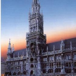 Postkarte-Ansichtskarte-Muenchen-8021