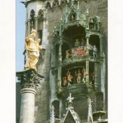 Postkarte-Ansichtskarte-Muenchen-8098